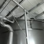 Trinkwassertanks der Gemeinde Käerjeng