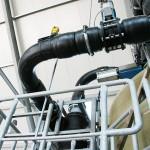 Usine de biogaz à Nau-Itzig