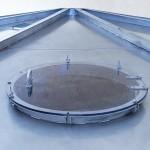Großvolumige Edelstahltanks für Trinkwasser
