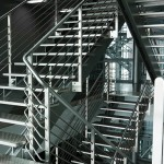 Stairs MIG Luxembourg